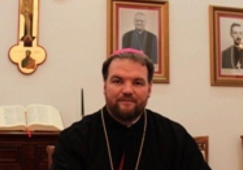 """PS Vasile Bizău va oficia mâine Sfânta Liturghie la Bârsana, la biserica greco-catolică cu hramul """"Schimbarea la faţă"""""""