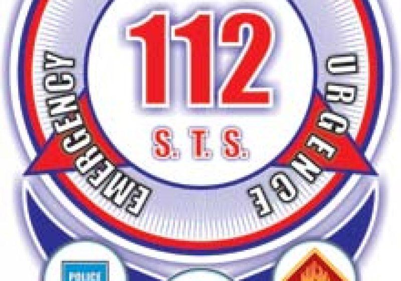 Sighet: A apelat fără motiv 112