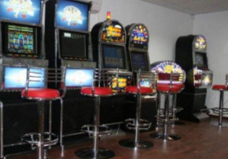 Maramureş: Aparate de joc indisponibilizate şi mai multe dosare penale întocmite în domeniul jocurilor de noroc