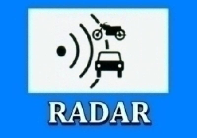 Află unde sunt amplasate radarele, astăzi 12 Noiembrie