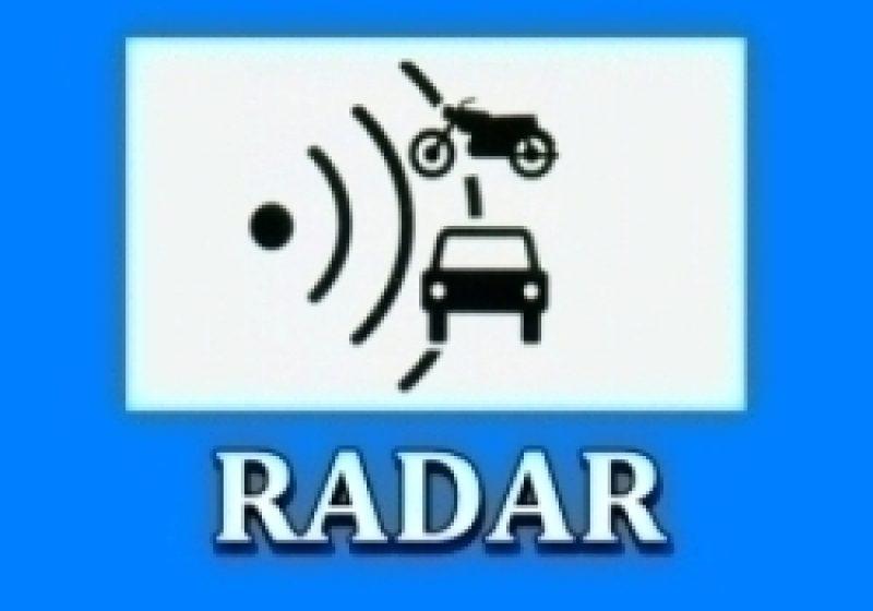 Află unde sunt amplasate radarele, astăzi 13 Noiembrie