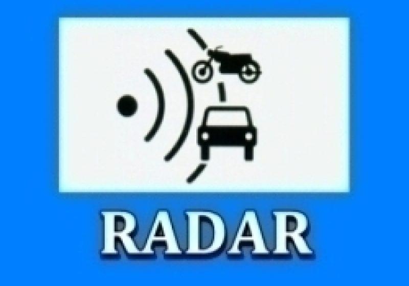 Află unde sunt amplasate radarele, astăzi 16 Noiembrie