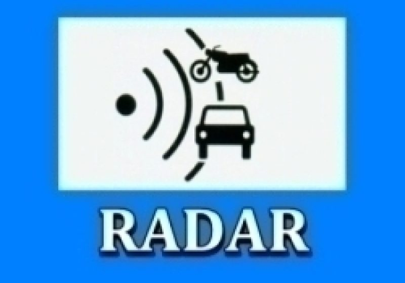 Află unde sunt amplasate radarele, astăzi 26 Noiembrie