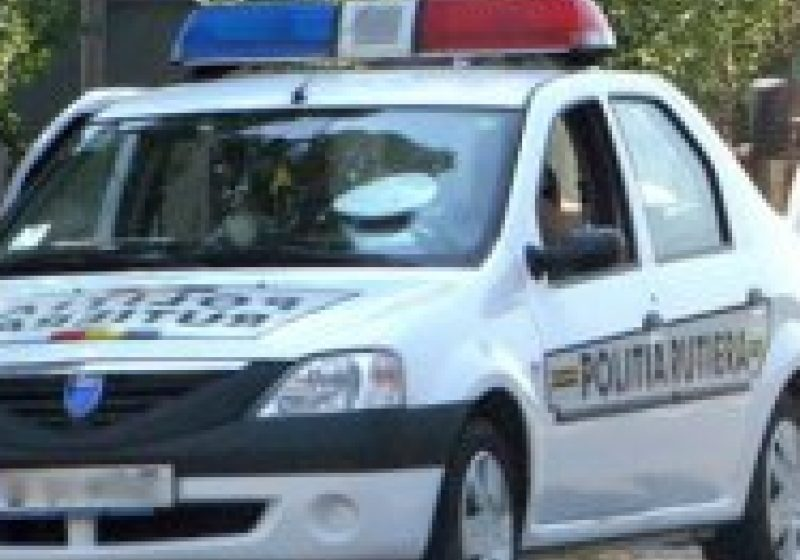 Doi tineri au fost identificaţi în scurt timp după ce au sustras un autoturism din Baia Mare