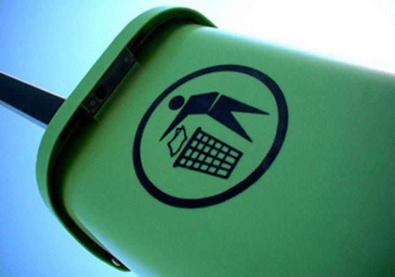 Sighet: Sighetenii receptivi la campania de reciclare
