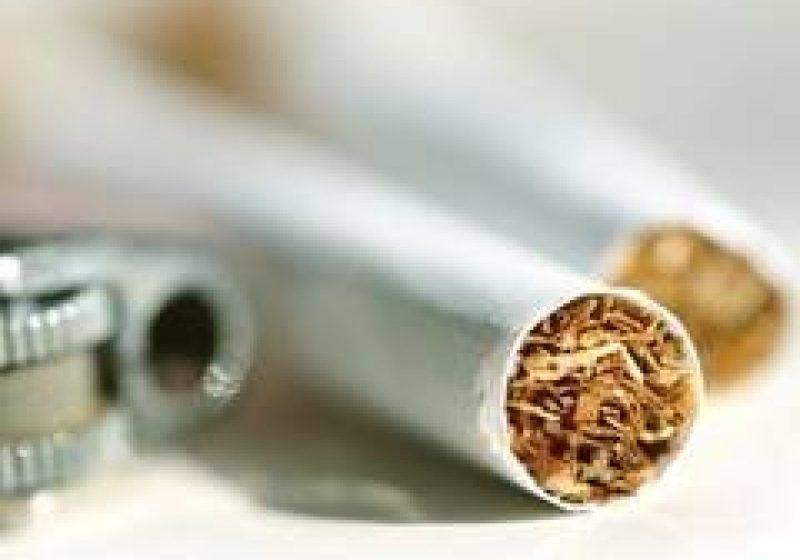 Captură record de ţigări la o altitudine de 1700 de m în Valea Vişeului