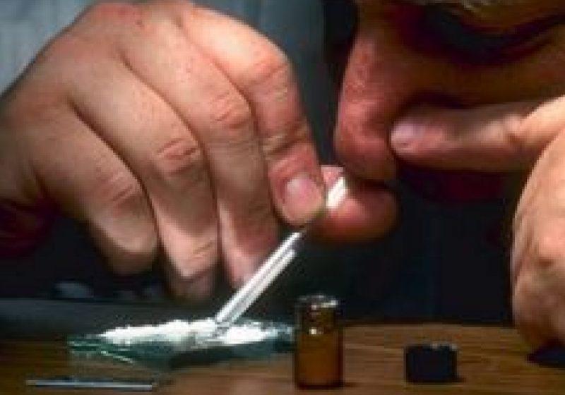 Consumul de droguri în România, în creştere