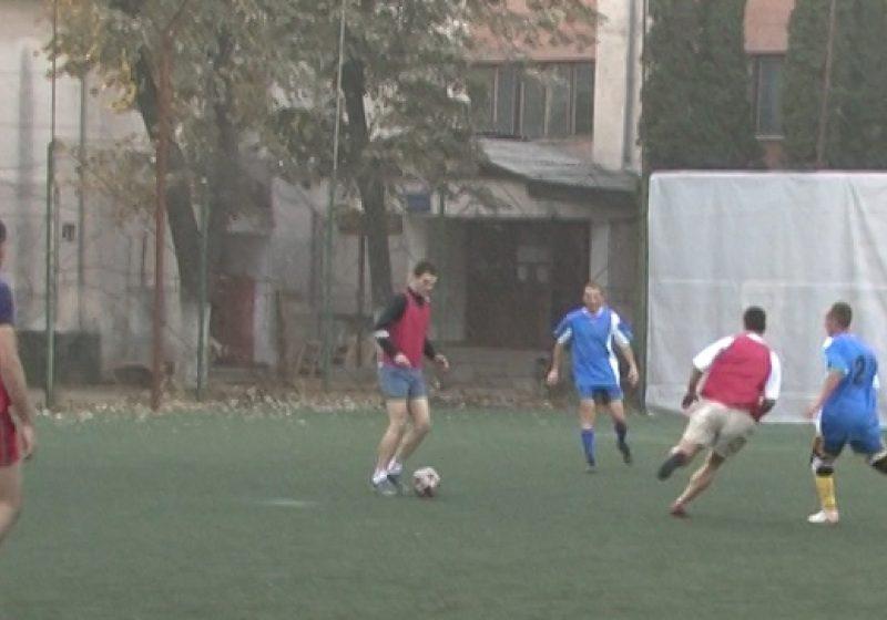 SIGHET: Cupa Arena la fotbal a ajuns la ea de-a doua ediţie