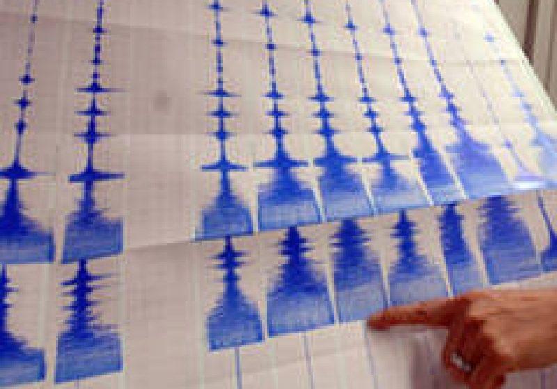 Cutremur de 3,3 grade pe Richter în zona Vrancea