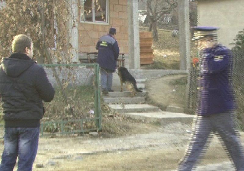 Sighet: Descinderi  de amploare ale politistilor de frontiera in Sighet, Baia Mare, Sapanta si Piatra