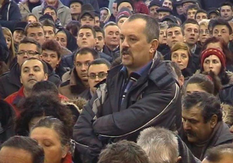 Maramureş: Scandal în Dumbrăviţa. Avizarea topitoriei de aluminiu stârneşte nemulţumiri în rândul localnicilor