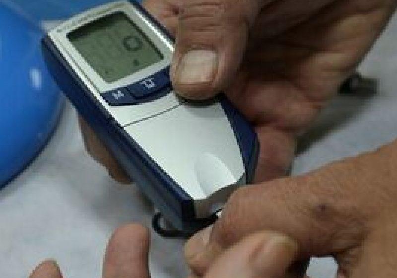 Peste un milion şi jumătate de români suferă de diabet