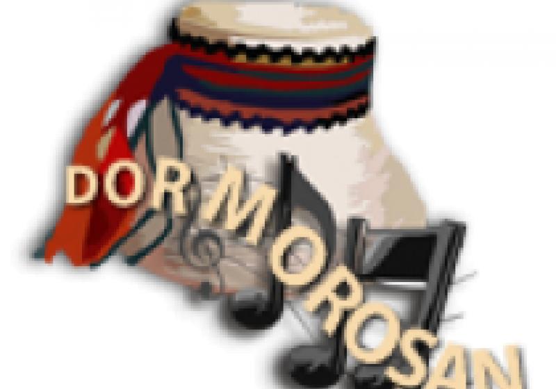 """Nu rataţi emisiunea """"Dor Moroşan"""""""