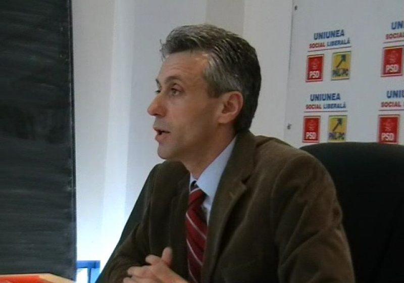 """Baia Mare: Florin Tătaru, deputat PSD: """"Legea asistenţei sociale este, de fapt, o lege antisocială"""""""