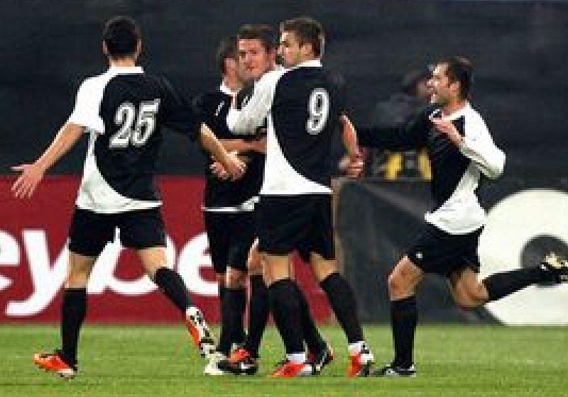 Fotbal – Liga I: Ceahlăul – Steaua 1-0