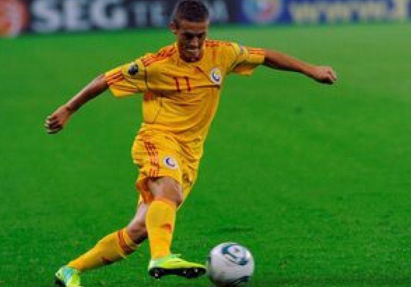 Fotbal: România – Grecia 3-1, în meci amical