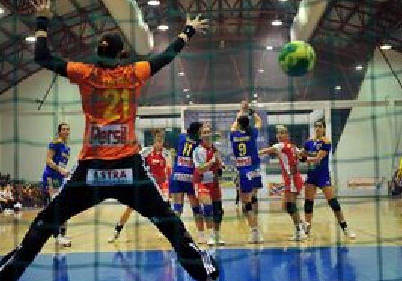 Handbal feminin: România a câştigat Trofeul Carpaţi