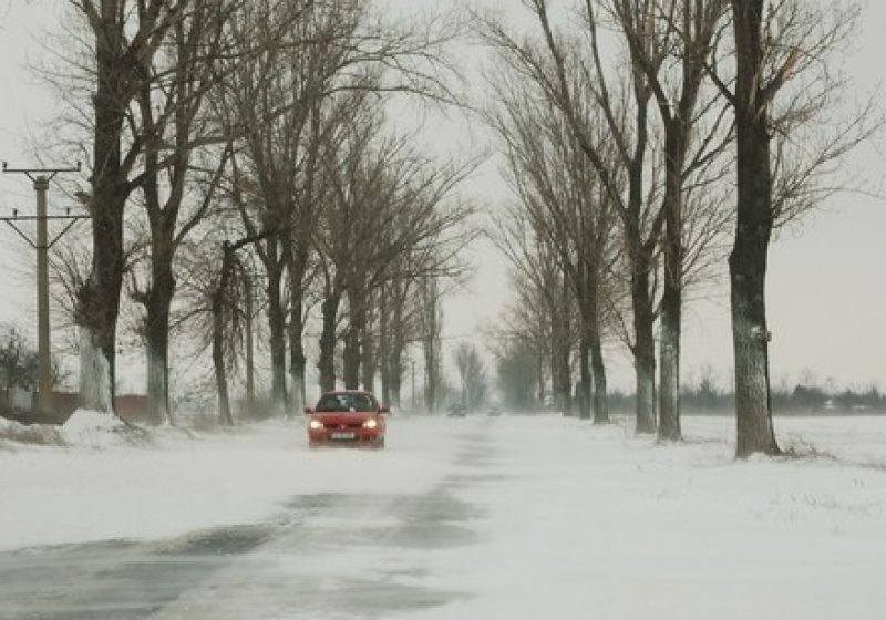 Maramureş: Info trafic