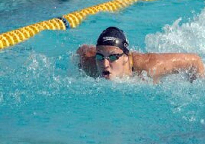 Înot: Ionela Cozma, record naţional la 50 m fluture