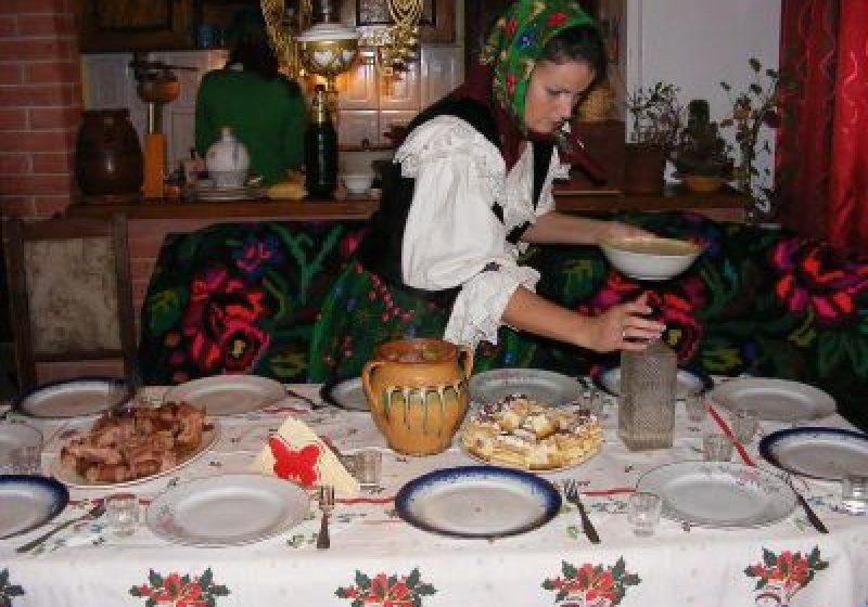 Tăuţii Măgherăuş: Lăsatul Secului, lipsit de tradiţie la Tăuţii Măgherăuş