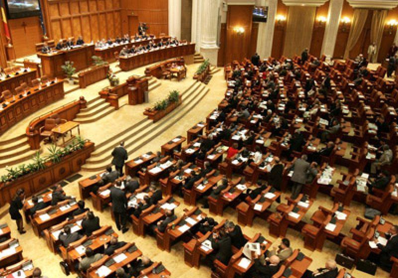 Legea asistenţei sociale, adoptată de deputaţi