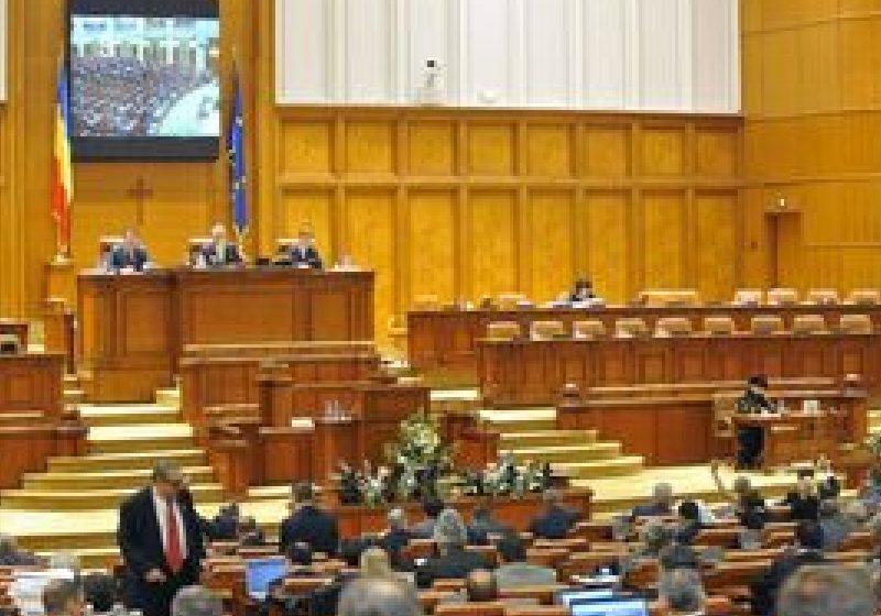 Legea asistenţei sociale intră marţi în dezbaterea Camerei Deputaţilor