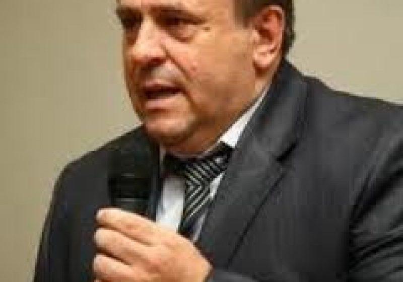 Preşedintele Tribunalului Maramures Mihai Pop Cerneanu va iesi la pensie de anul viitor
