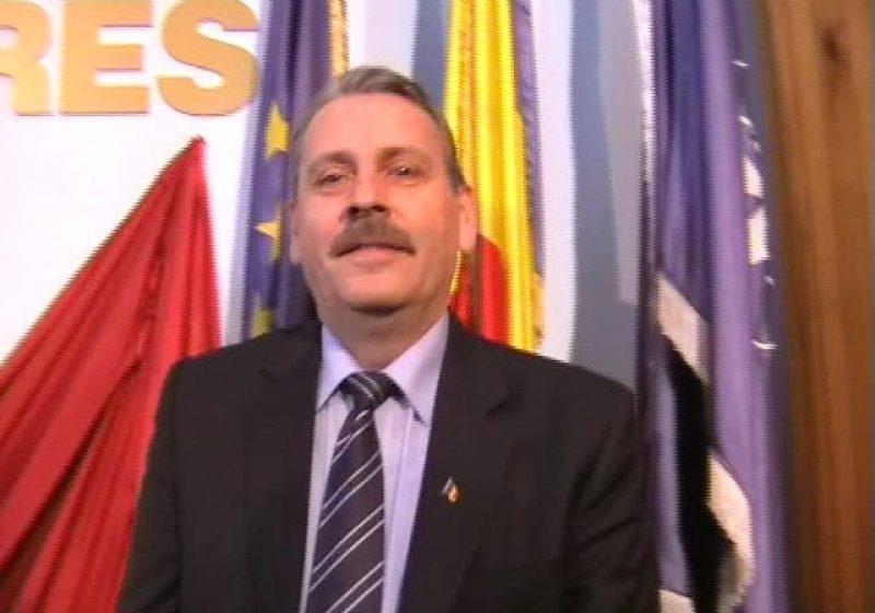 Sighet: Mircea Man acuză managementul spitalului Sighet
