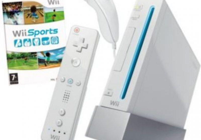 Nitendo Wii sports
