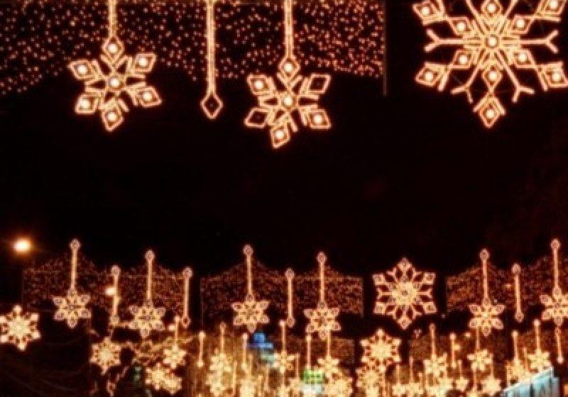 SIGHET: Oraşul se pregăteşte de sărbătorile de iarnă