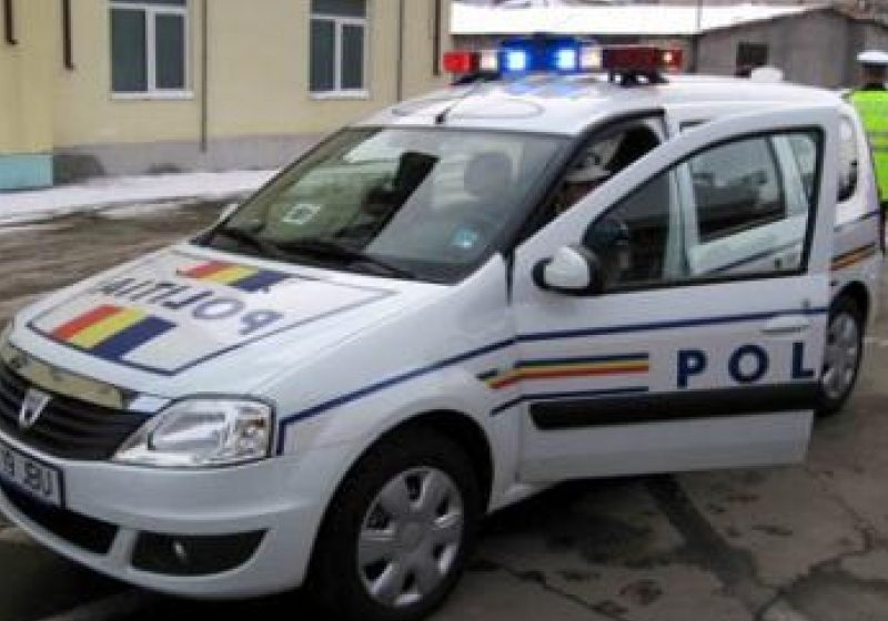 La Sighetu Marmaţiei, poliţiştii au zădărnicit  intenţiile infracţionale a patru tineri şi au luat măsuri legale împotriva lor
