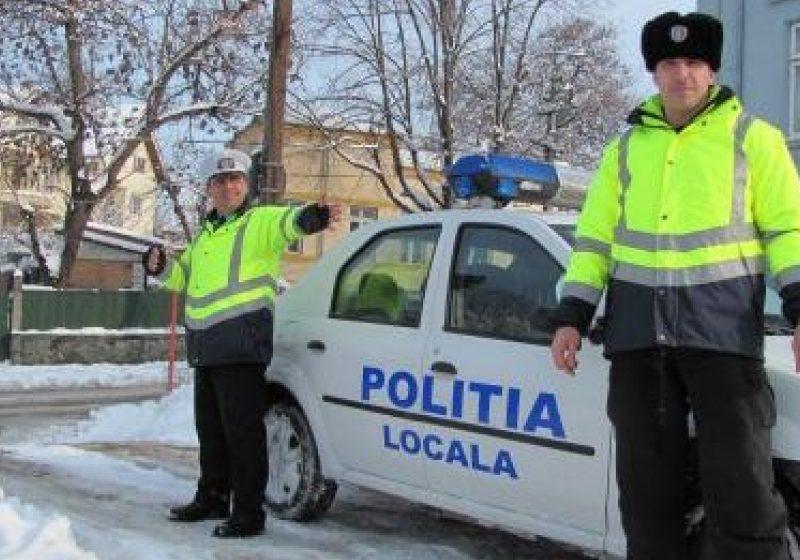 Baia Mare: Încă trei maşini pentru Poliţia Locală