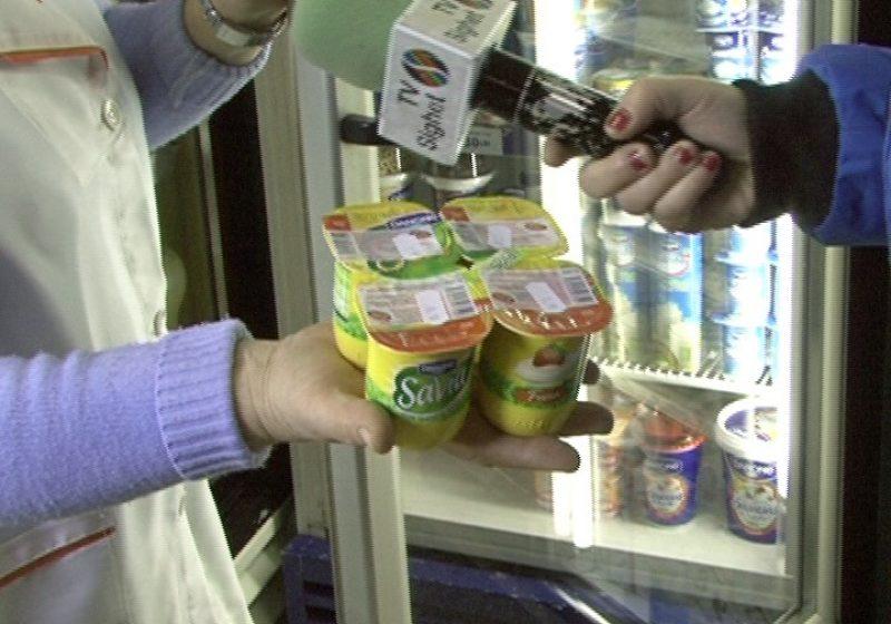 Medicii atrag atentia ca multe din produsele alimentare de post nu sunt sanatoase