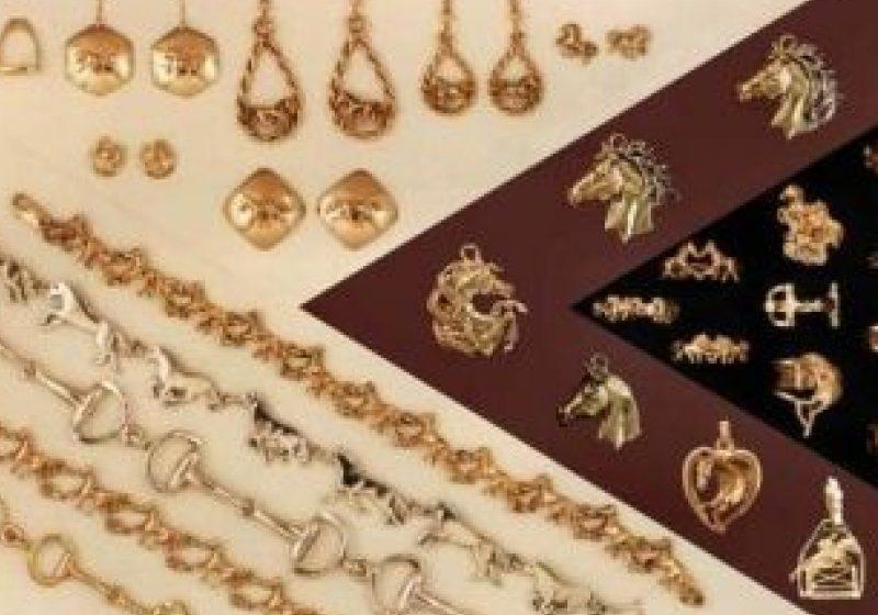 Produse din metale şi pietre preţioase confiscate din magazinele de profil