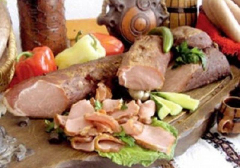 Baia Mare: Produse cu specific maramureşean, de vânzare la un târg de produse tradiţionale din Cotroceni