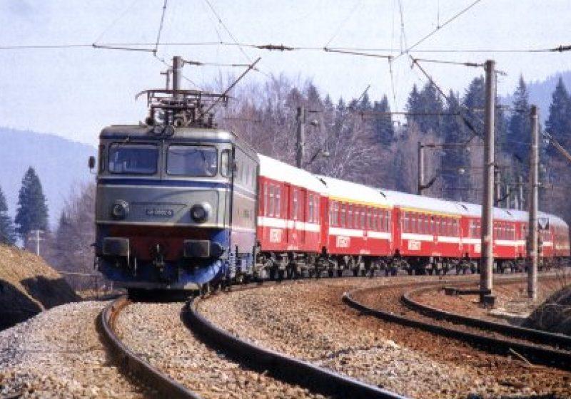 Astazi, greva feroviara in Bulgaria. Vezi care sunt trenurile afectate