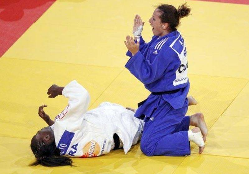 Andreea Chiţu, medalie de aur la Cupa Mondială de la Jeju