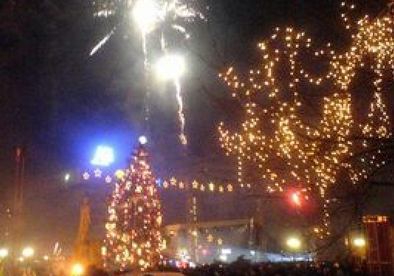 Anul Nou – tradiţii şi obiceiuri