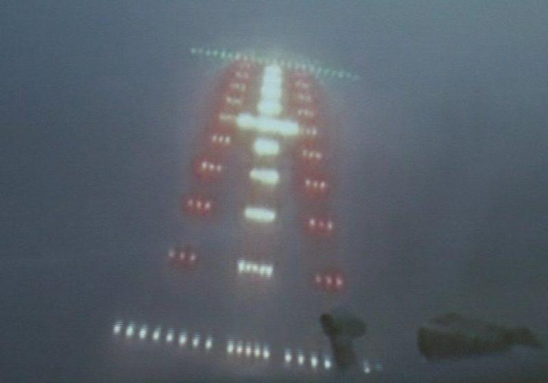 Baia Mare: Un balizaj de 1,2 milioane de euro a fost inaugurat ieri seară la Aeroportul Baia Mare