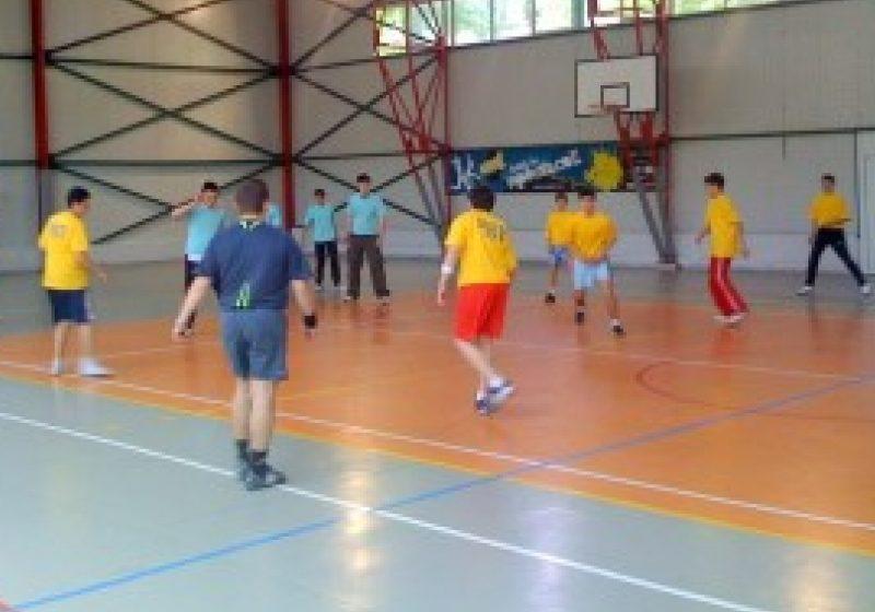 SIGHET. In perioada 27 – 29 decembrie la Sala Polivalenta se va disputa Cupa Sărbătorilor de Iarnă Fotbal în sală 2011