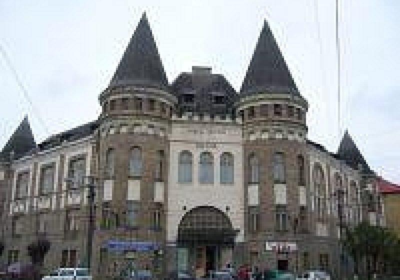 SIGHET: Coruri si grupuri vocale bisericesti din Maramureşul Istoric au susţinut un amplu concert  de colinde in Sala Festiva a Palatului Cultural din Sighet