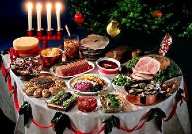 SIGHET: Cât ne costă masa de Crăciun?