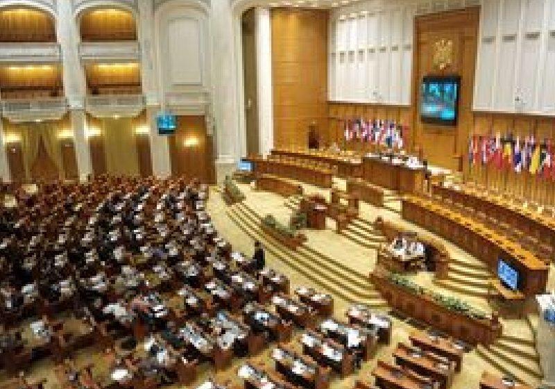Bugetul de stat pe 2012 intră luni în dezbaterea comisiilor parlamentare