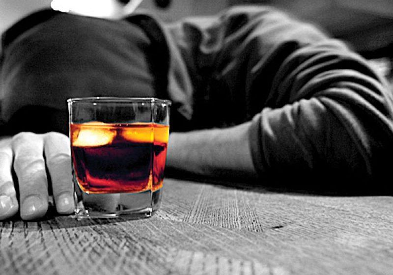 Şomcuta Mare: Consum de alcool în loc nepotrivit