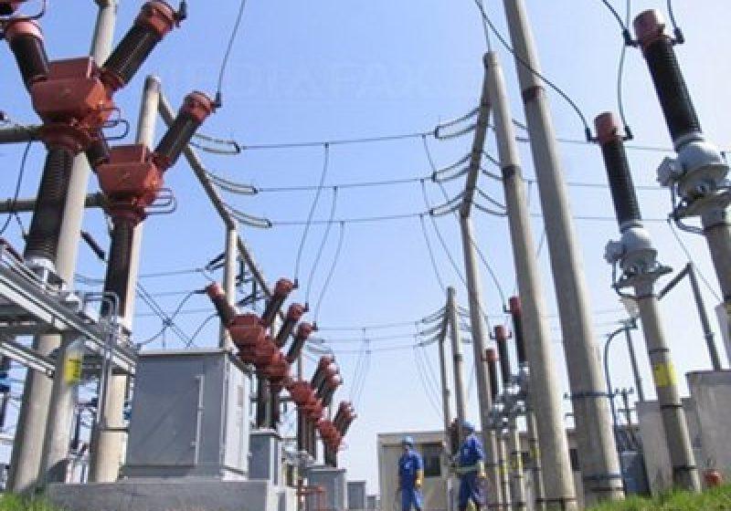 Consumul final de electricitate ar putea creşte cu 5% în 2012