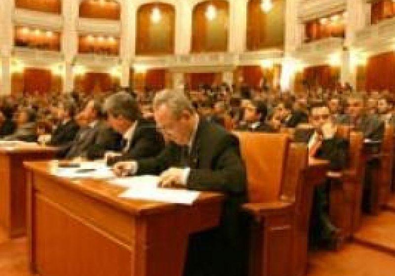 Bugetul Ministerului Educaţiei pe 2012, adoptat de comisiile de buget-finanţe