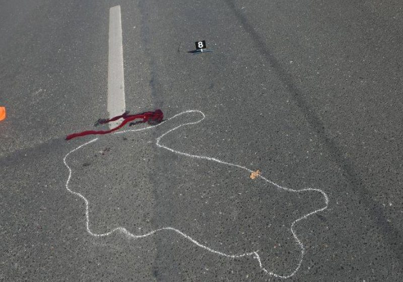 La Recea, un pieton aflat sub influenţa alcoolului, a fost victima unui accident de circulaţie uşor