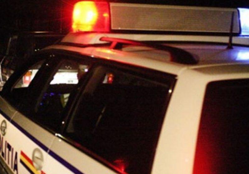 La Borşa, poliţiştii au acţionat din nou pentru menţinerea siguranţei şi legalităţii în oraş