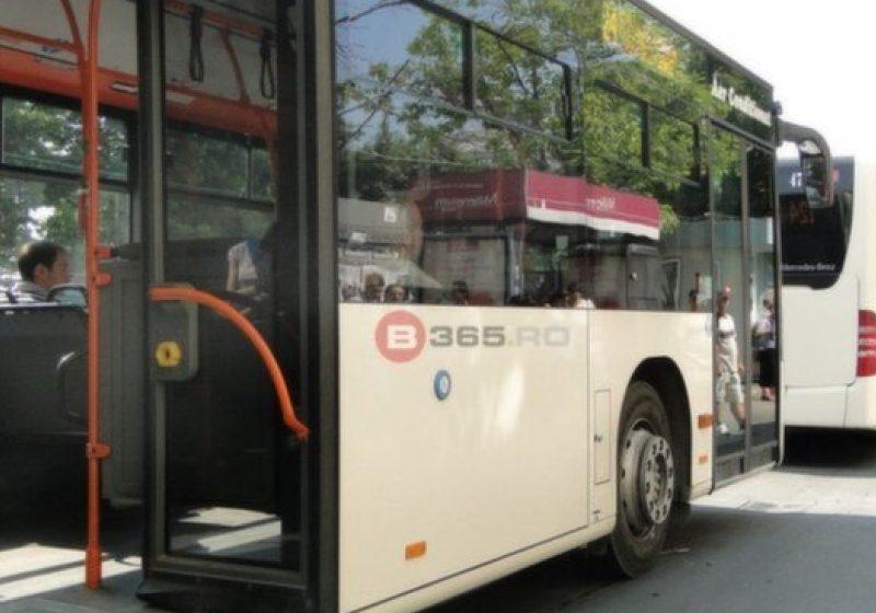 SIGHET: Program special de sărbători pentru autobuzele Mara Nord