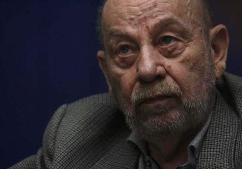 Regizorul Andrei Blaier a murit